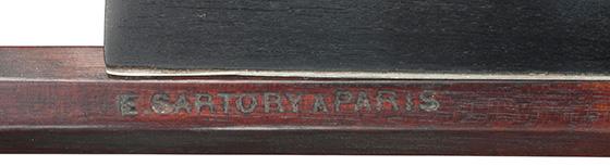 1894 Lyon EXPO / EXPO details brand II