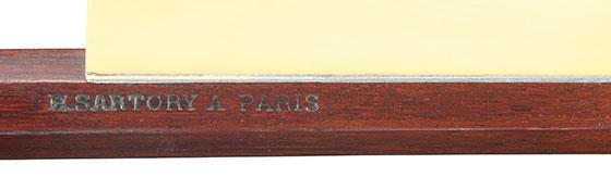 1897 EXPO / Details I