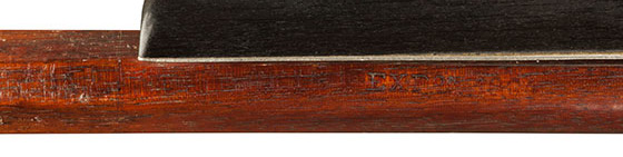 1894 Lyon EXPO / details brand I